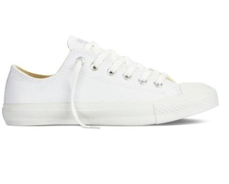 фото Кеды Converse Chuck Taylor All Star White в интернет-магазине Magicmama.ru