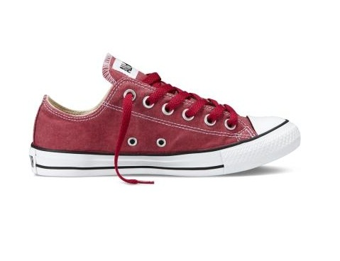 фото Кеды Converse Chuck Taylor All Star Jester Red в интернет-магазине Magicmama.ru